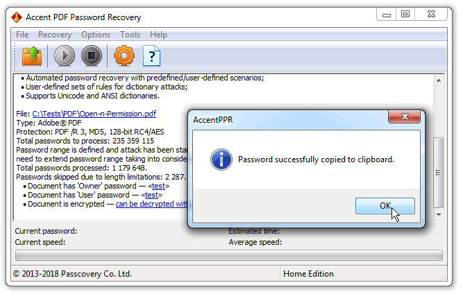 Catalyst 4500 Password Recovery