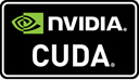 RAR Password Recovery supports NVIDIA CUDA